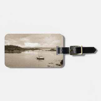 Tarbert Bay Tags For Luggage