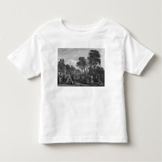 Tarbolton, Procession of St.James' Lodge, 1846 Shirt