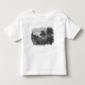 Tarbolton, Procession of St.James' Lodge, 1846 Toddler T-shirt