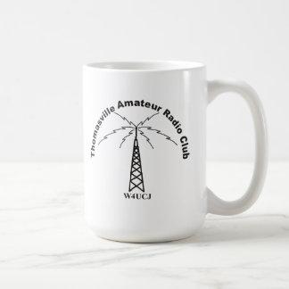 TARC Logo Mug