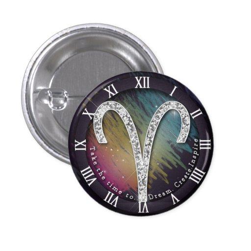 Tarde el tiempo… El sueño crea y inspira el botón Pin