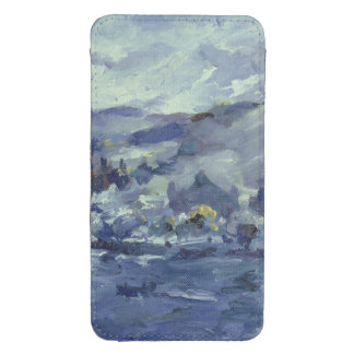 Tarde en el lago Alfalfa, 1924 Bolsillo Para Galaxy S4