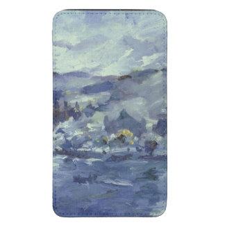 Tarde en el lago Alfalfa, 1924 Funda Acolchada Para Galaxy S5