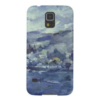 Tarde en el lago Alfalfa, 1924 Funda De Galaxy S5