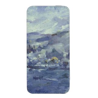Tarde en el lago Alfalfa, 1924 Funda Para iPhone 5