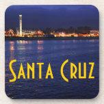Tarde en el paseo marítimo de Santa Cruz Posavasos De Bebida