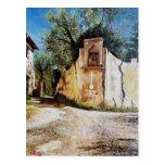 TARDE EN RIMAGGIO/la opinión de Toscana Postales