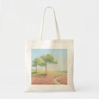 Tarde Sun, la nueva bolsa de asas de los árboles