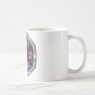 Tardigarde Strong Classic White Coffee Mug