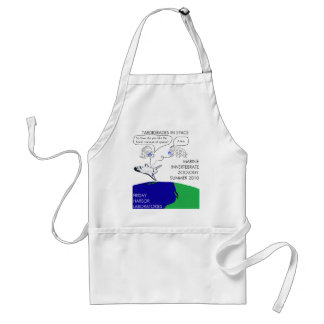 Tardigrade Apron - by special request