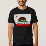 Tardigrade Republic Flag Shirt