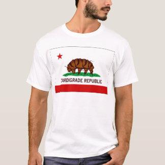 Tardigrade Republic Flag T-Shirt