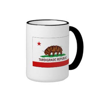 Tardigrade Republic Mug