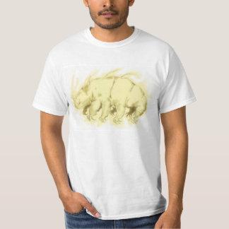 Tardigrade Tshirts