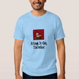 Tarello Shirt