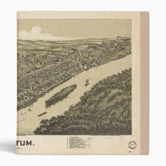 Tarentum Allegheny County Pennsylvania (1901) Binder
