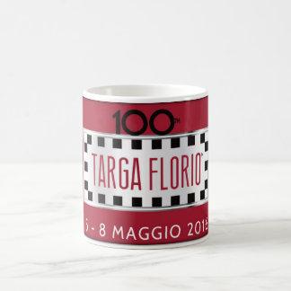 TARGA FLORIO 100th edition RACING MUG