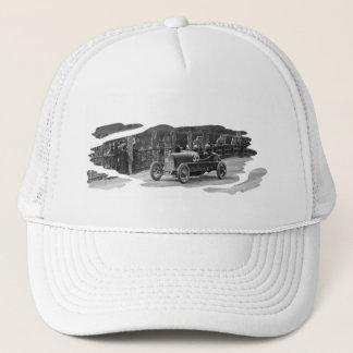 Targa Florio 1922 ASCARI Trucker Hat