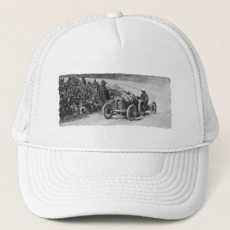 Targa Florio 1922 Neubauer Trucker Hat