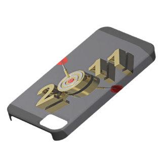 Target 2011 iPhone SE/5/5s case