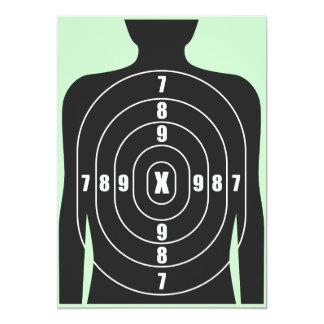 Target 2 card