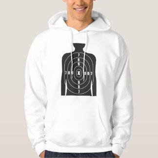 Target 2 hoodie