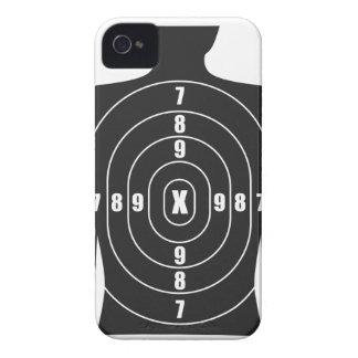 Target 2 iPhone 4 Case-Mate case