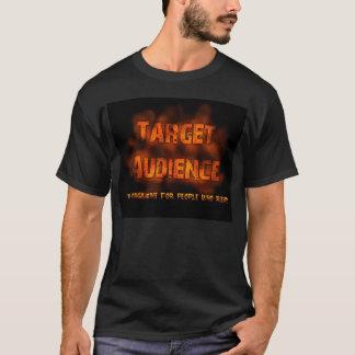 Target Audience Magazine T-Shirt