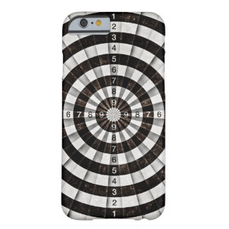 Target - Bullseye Barely There iPhone 6 Case