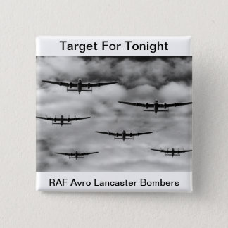 Target For Tonight Button