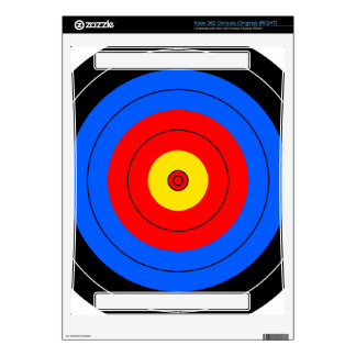 Target Lines Decal For The Xbox 360