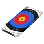 Target Lines iPod Case-Mate Case