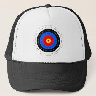 Target Lines Trucker Hat