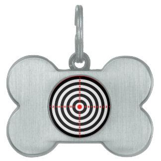 Target Pet Tag