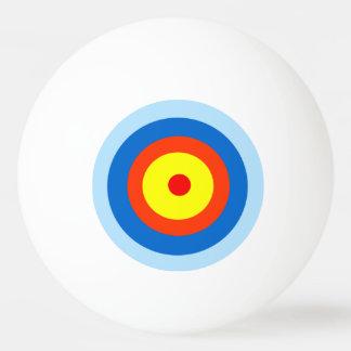 Target Ping-Pong Ball