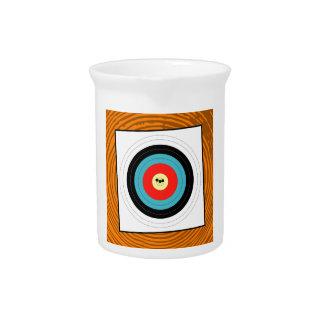 Target Pitcher