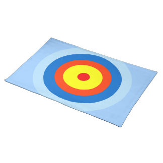 Target Placemat