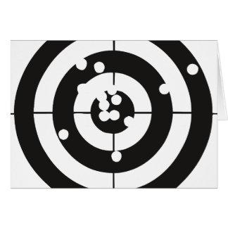 Target Practice Cards