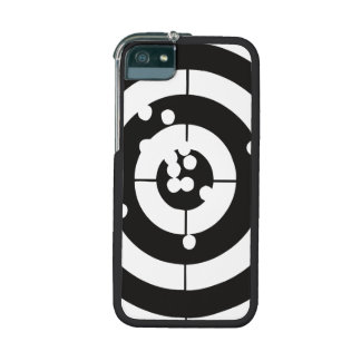 Target Practice iPhone 5 Cover