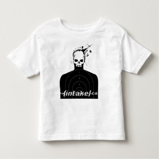 Target Practice For Kids Toddler T-shirt