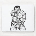 Target Practice Mouse Pads