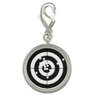 Target Practice Photo Charms