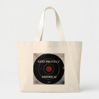 TARGET PRACTICE PHRASES 4 TOTE BAGS