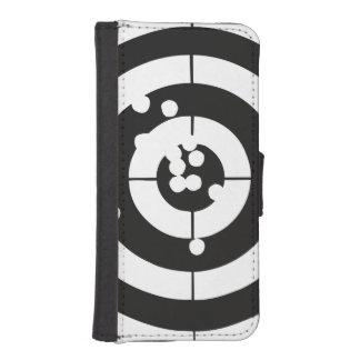 Target Practice Phone Wallet Cases