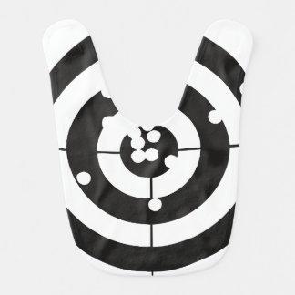 Target Practice Bib