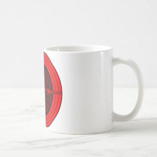 target red coffee mug