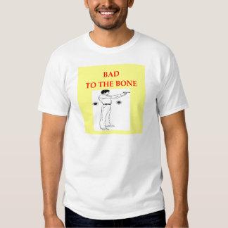 target shooting t-shirt