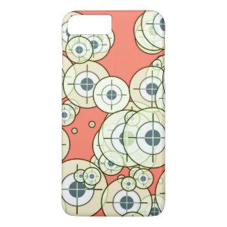 Target sights iPhone 7 plus case