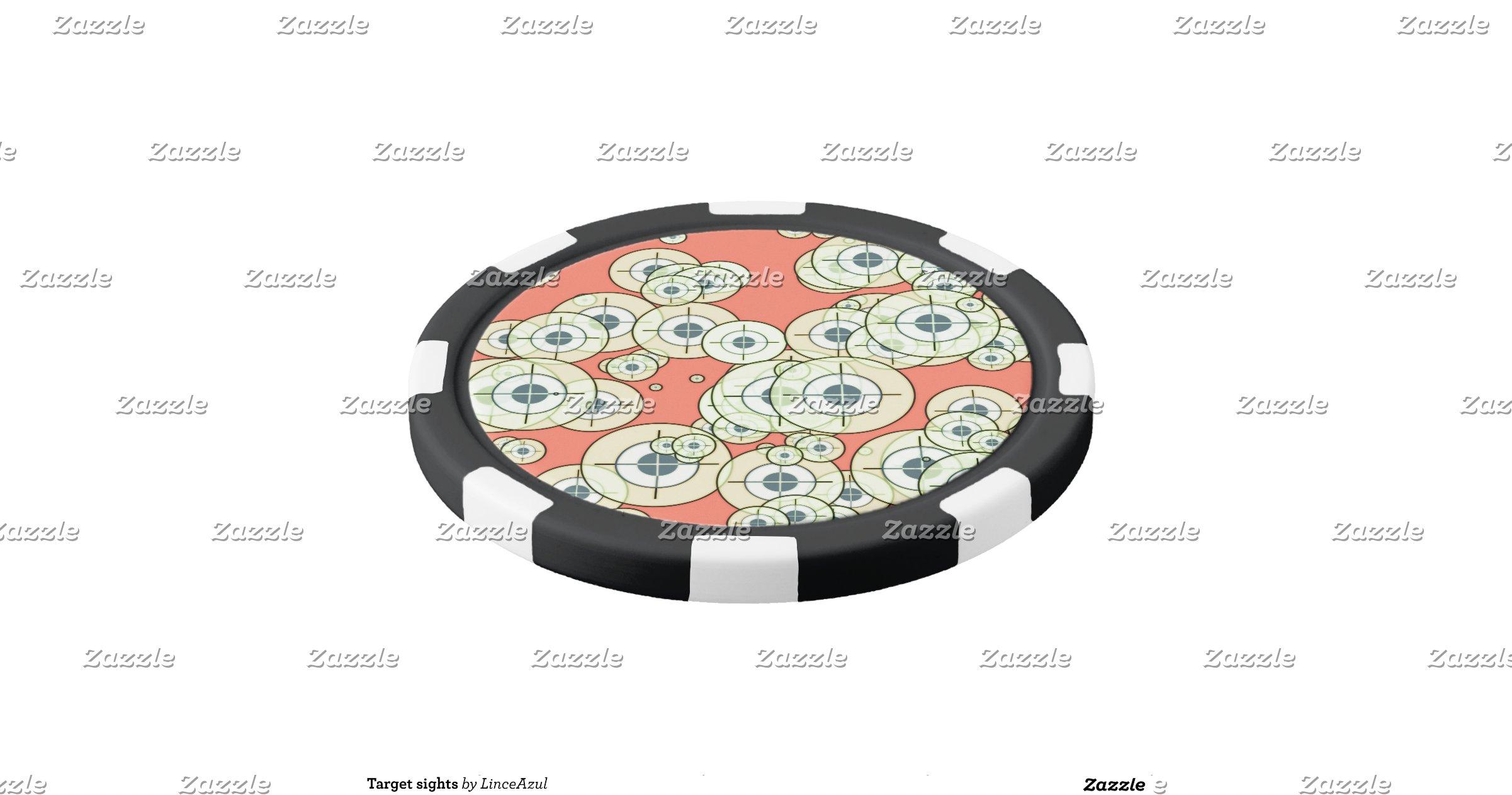 Poker sights
