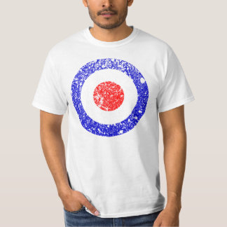 Target Vintage Distressed T-Shirt